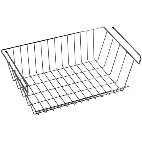 More Inside Medium Under Shelf Basket
