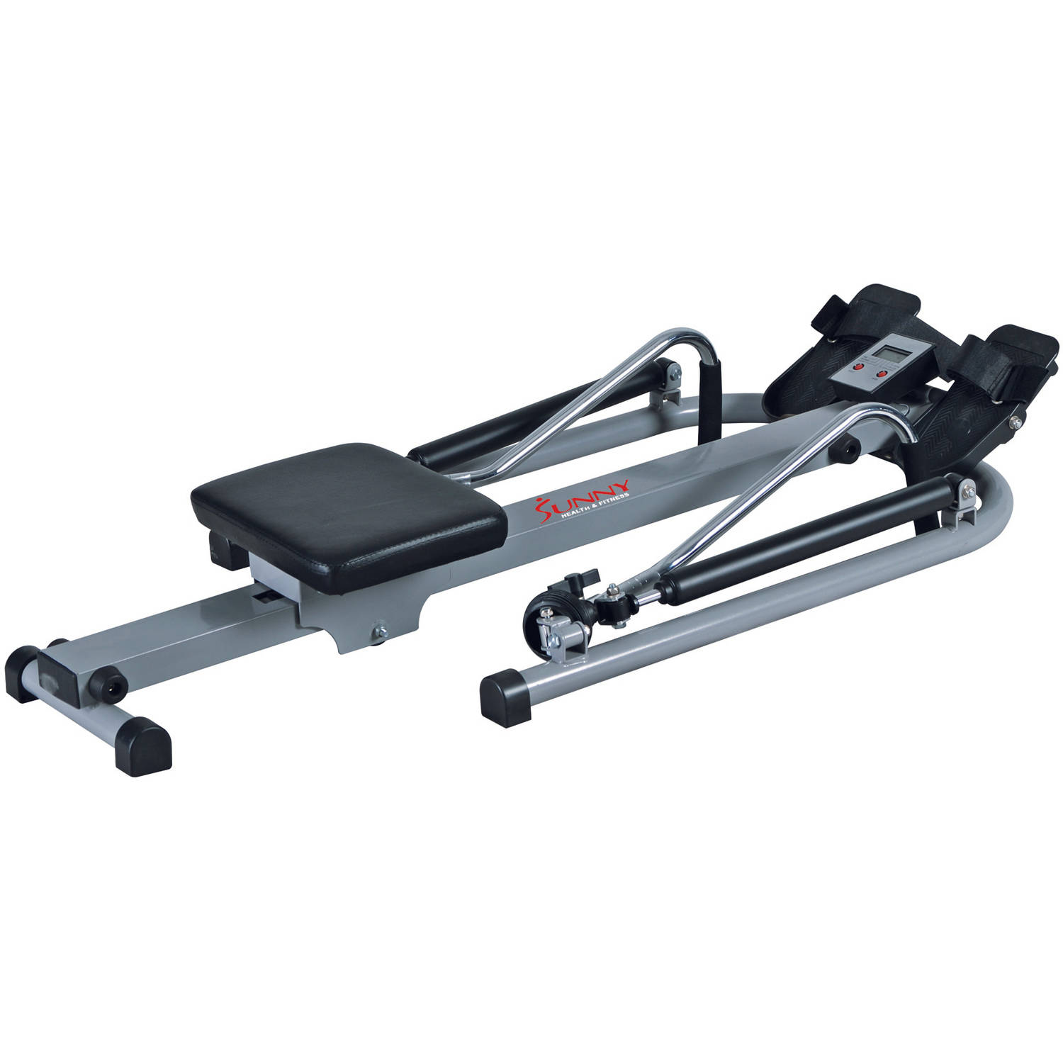 Sunny Health and Fitness SF-RW1005 Rowing Machine