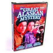 Great Alaskan Mystery by ALPHA VIDEO DISTRIBUTORS