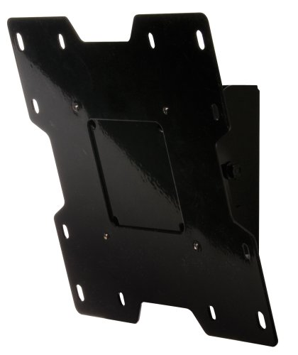 Peerless Paramount Pt632 Tilting Wall Mount Max Load 80 Lb Black (pt632) by Peerless