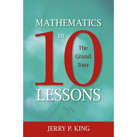 Mathematics in 10 Lessons : The Grand - Halloween Math Lessons