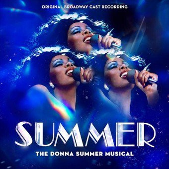 Summer: The Donna Summer Musical (Various Artists) (CD)