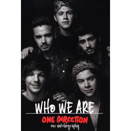 One Direction   Autobiography