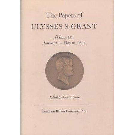 papers of ulysses s grant