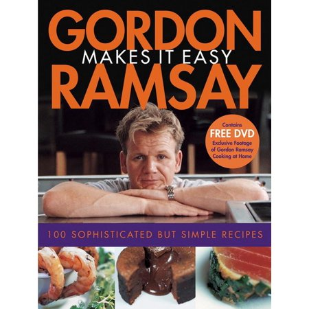 Gordon Ramsay Makes It Easy ()