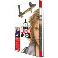 Kick (CD) (Includes Blu-ray)
