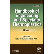 Handbook of Engineering and Specialty Thermoplastics, Volume 4 - eBook