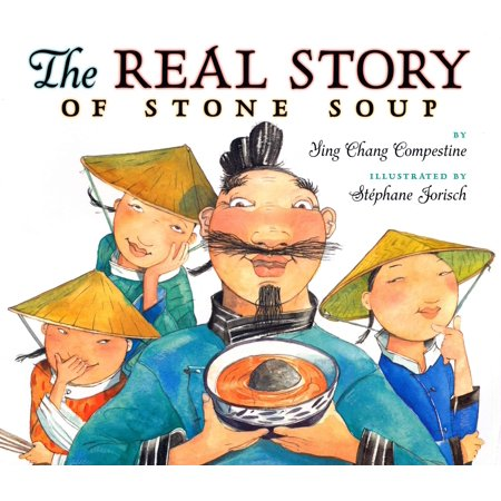 The Real Story of Stone Soup - The Real Story Of Halloween Imdb
