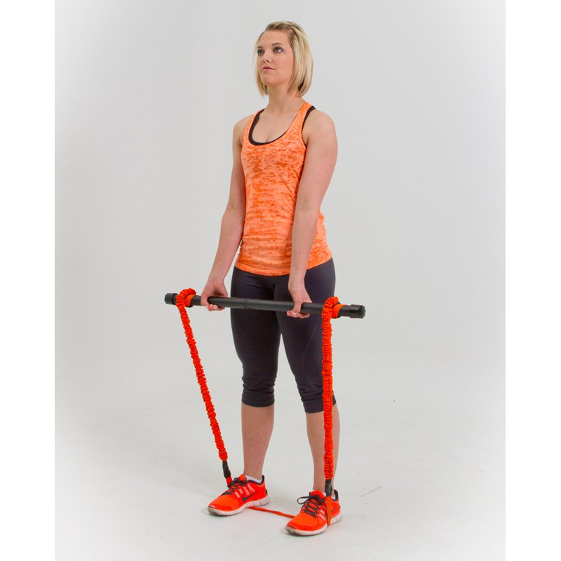 Stroops Resistance 90 Portable Workout Kit