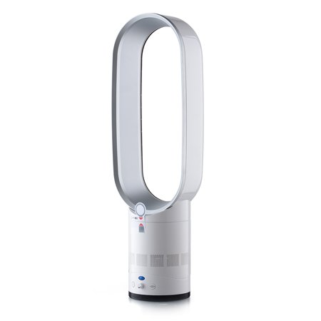 16 Inches No-blade Fan Super Quiet Bladeless Floor-standing Fan Low Noise Romote Controled Electric