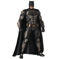 DC MAFEX Tactical Suit Batman Action Figure [Justice League]