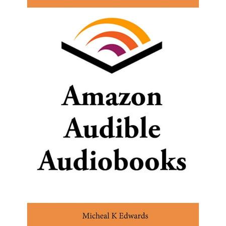 Amazon Audible Audiobooks - (Best Apple Audible Books)
