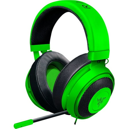 1 Gaming Center (Razer Kraken Pro V2 - Analog Gaming Headset for PC, Xbox One and PlayStation 4 with 50 mm Drivers)
