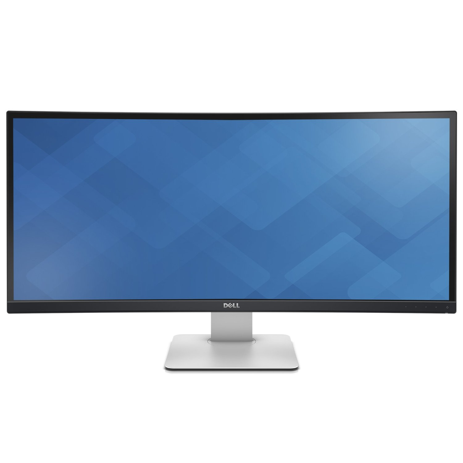 Dell UltraSharp U3415W PXF79 34-Inch Curved LED-Lit Monitor
