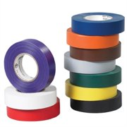 Aviditi T96461810PKM 0.75 in. x 20 yards Purple Electrical Tape - Pack of 10