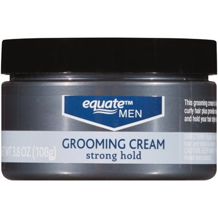 hommes forts crème toilettage Hold 38 oz