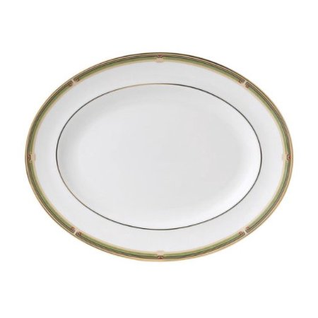 Wedgwood Oberon Oval Platter