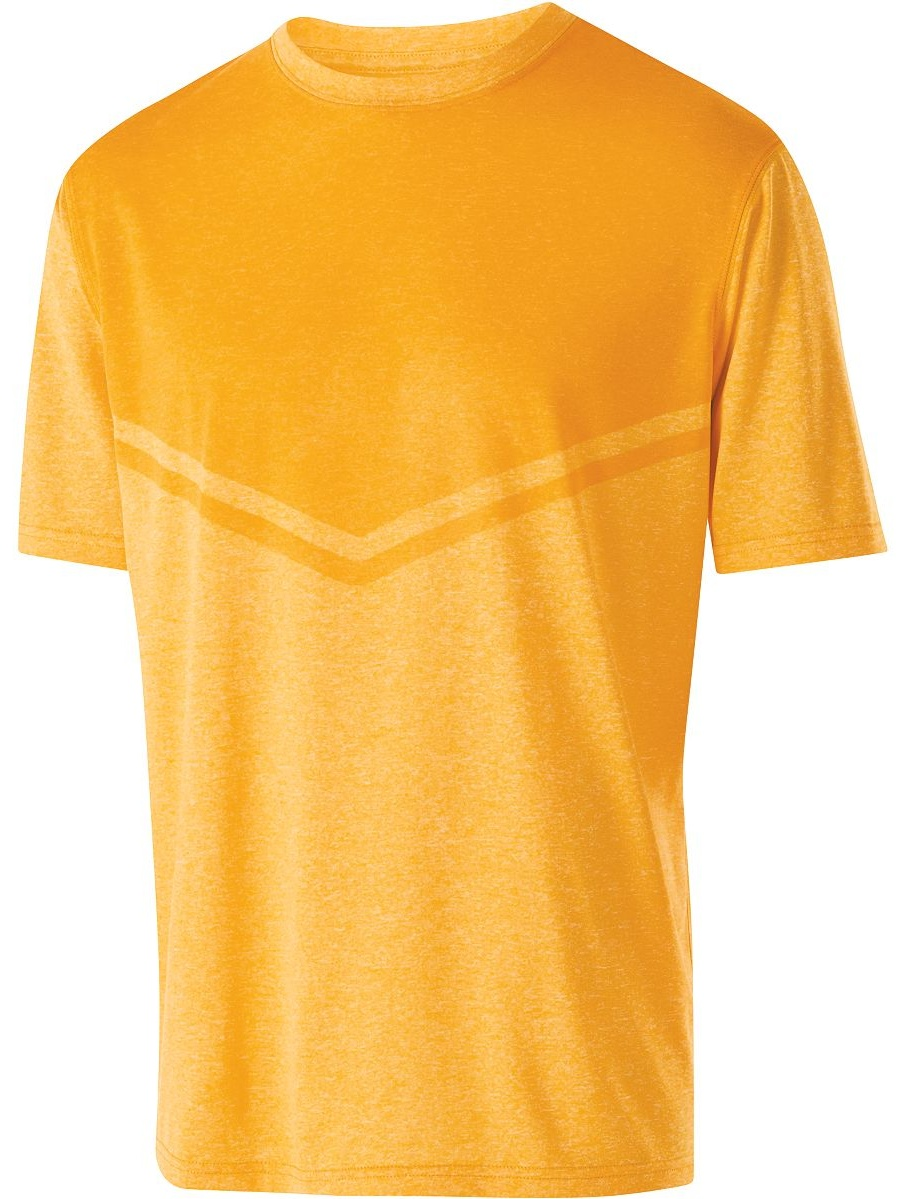 Holloway 222637 Youth Seismic Shirt