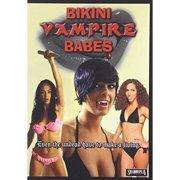 Bikini Vampire Babes by