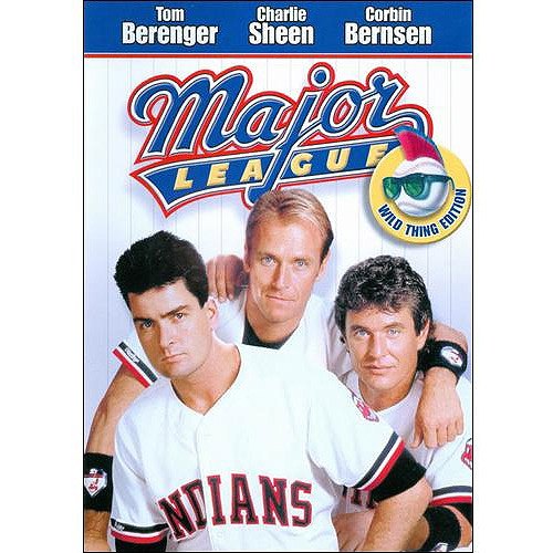 Major League (Widescreen)