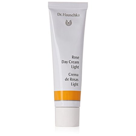 Dr Hauschka Skin Care Lemon (Dr. Hauschka Rose Day Light Cream, 1 Fluid Ounce)