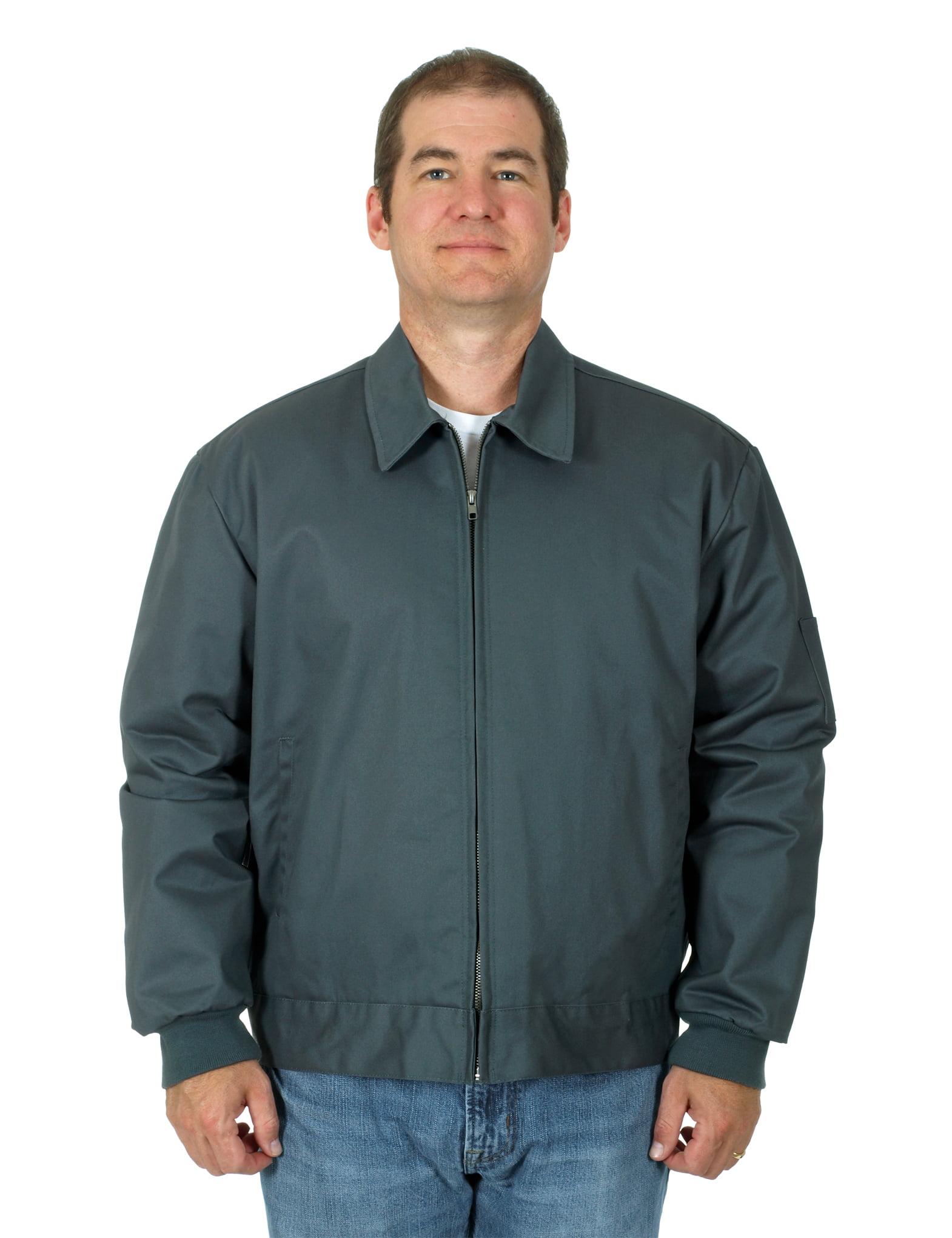 Men's Mechanics Style Work Jacket