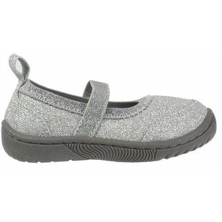 Garanimals Infant Girls Glitter Mary Jane Shoe