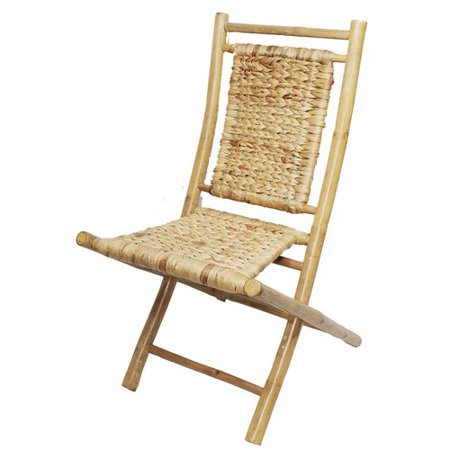 Heather Ann Creations Folding Patio Dining Chair Set Of 2