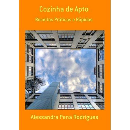 Cozinha De Apto - eBook