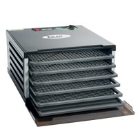 Mighty Bite 5 Tray Countertop Dehydrator