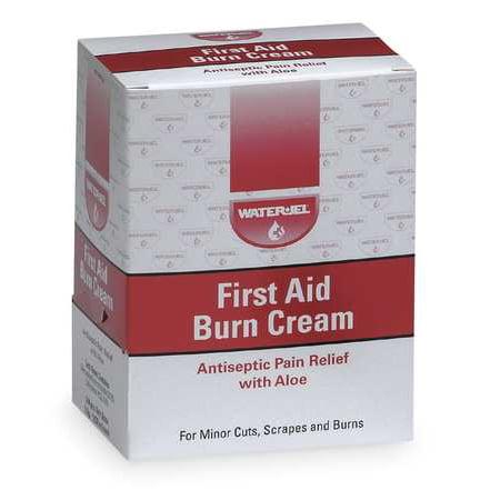 WATERJEL Burn Cream,PK25 (Burn Treatment)