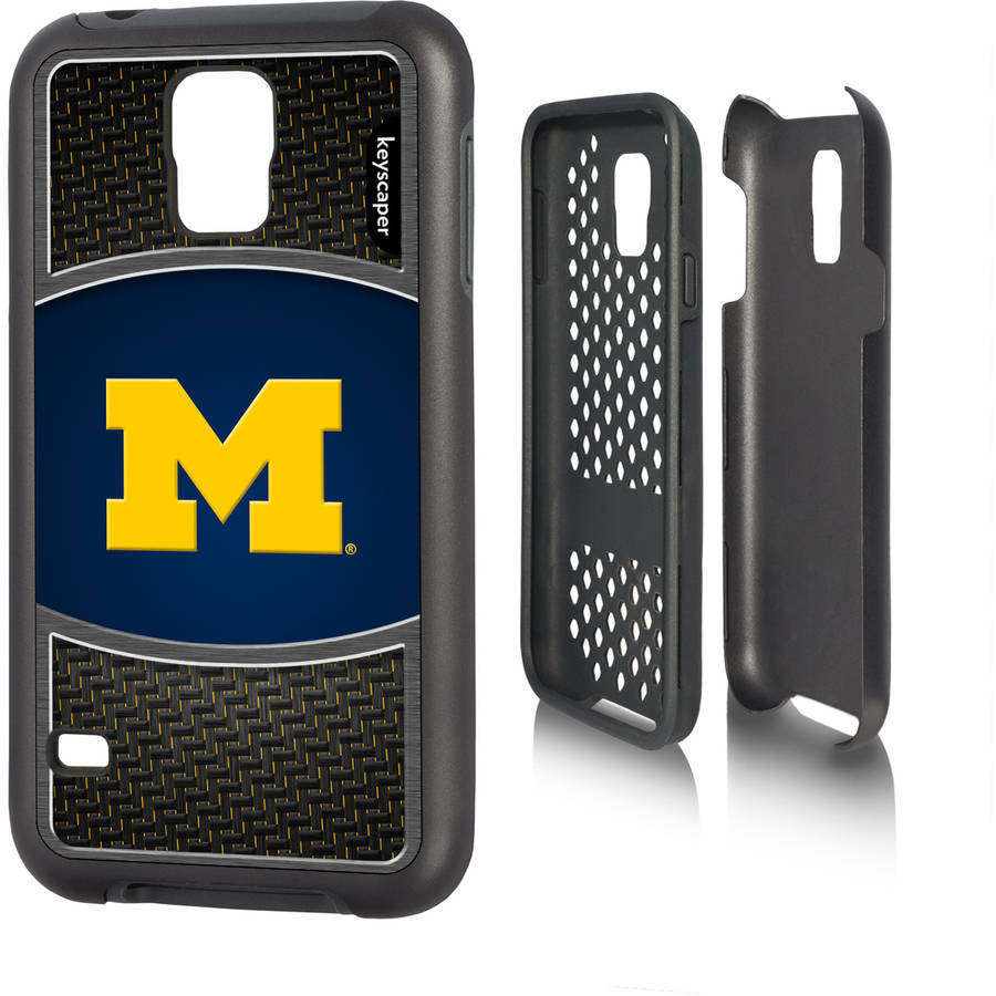Michigan Wolverines Galaxy S5 Rugged Case