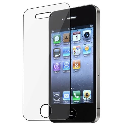 Insten Clear Screen Protector Flim x5 for iPhone 4 / 4S / 4G