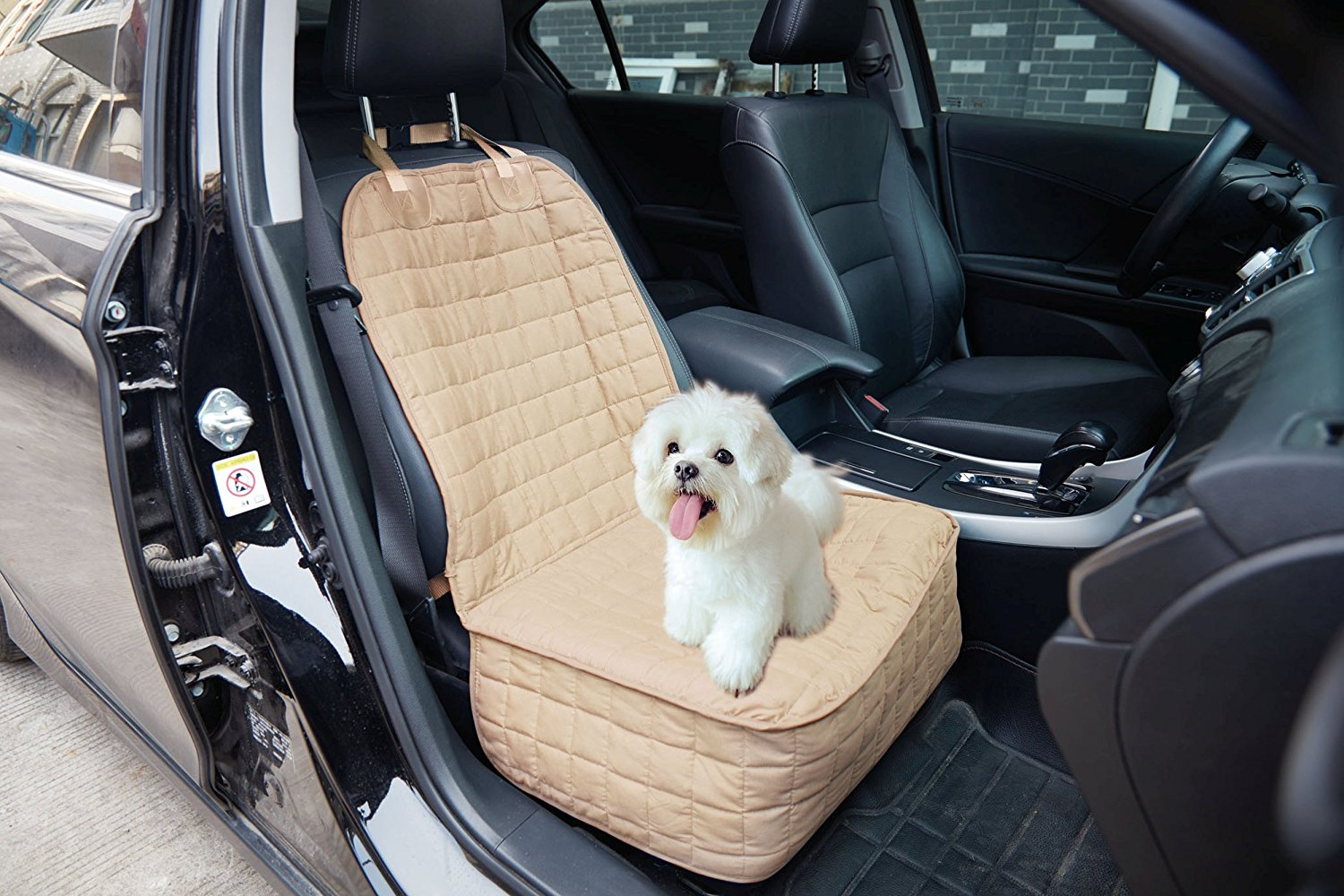Dog Car Protector >> Pet Dog Car Seat Cover Protector Waterproof Nonslip Seat Covers For