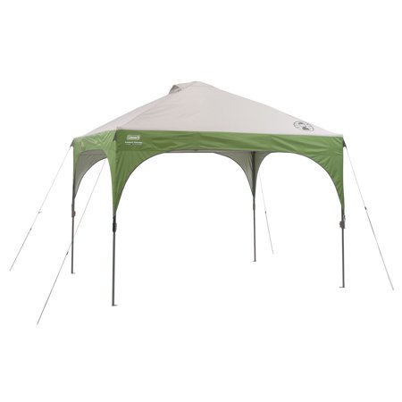 Coleman Instant Canopy Sun Shade Tent with 3 Minute Setup