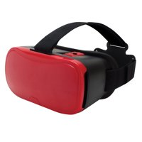 Onn Virtual Reality Headset, Red