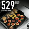 Weber Spirit E-330 Lp Gas Grill Black