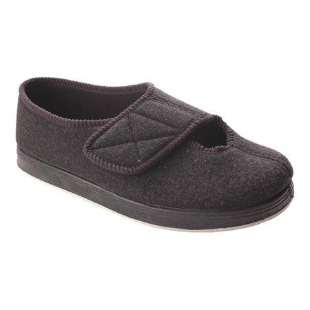 Women's Foamtreads Kendale Orange/Steel 38 - Stainless Steel Sandals