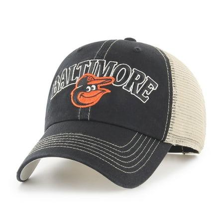 Baltimore Orioles Aliquippa Adjustable Cap/Hat by Fan Favorite