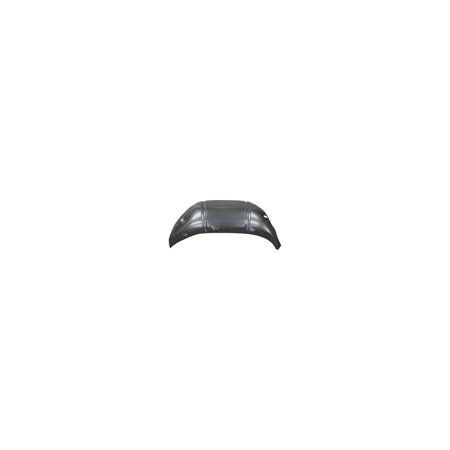 MACs Auto Parts Premier  Products 48-46052 Ford Pickup Truck Rear Wheelhouse - Inner - Right - Styleside (Pickup Replacement Wheelhouse)