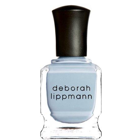 Deborah Lippmann - Deborah Lippmann Blue Orchid Nail Lacquer ...