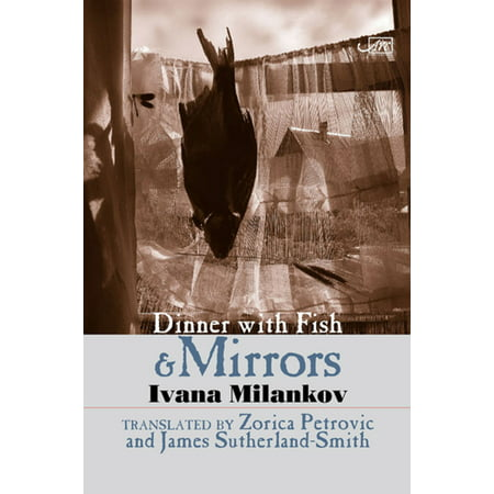 Dinner with Fish and Mirrors - eBook