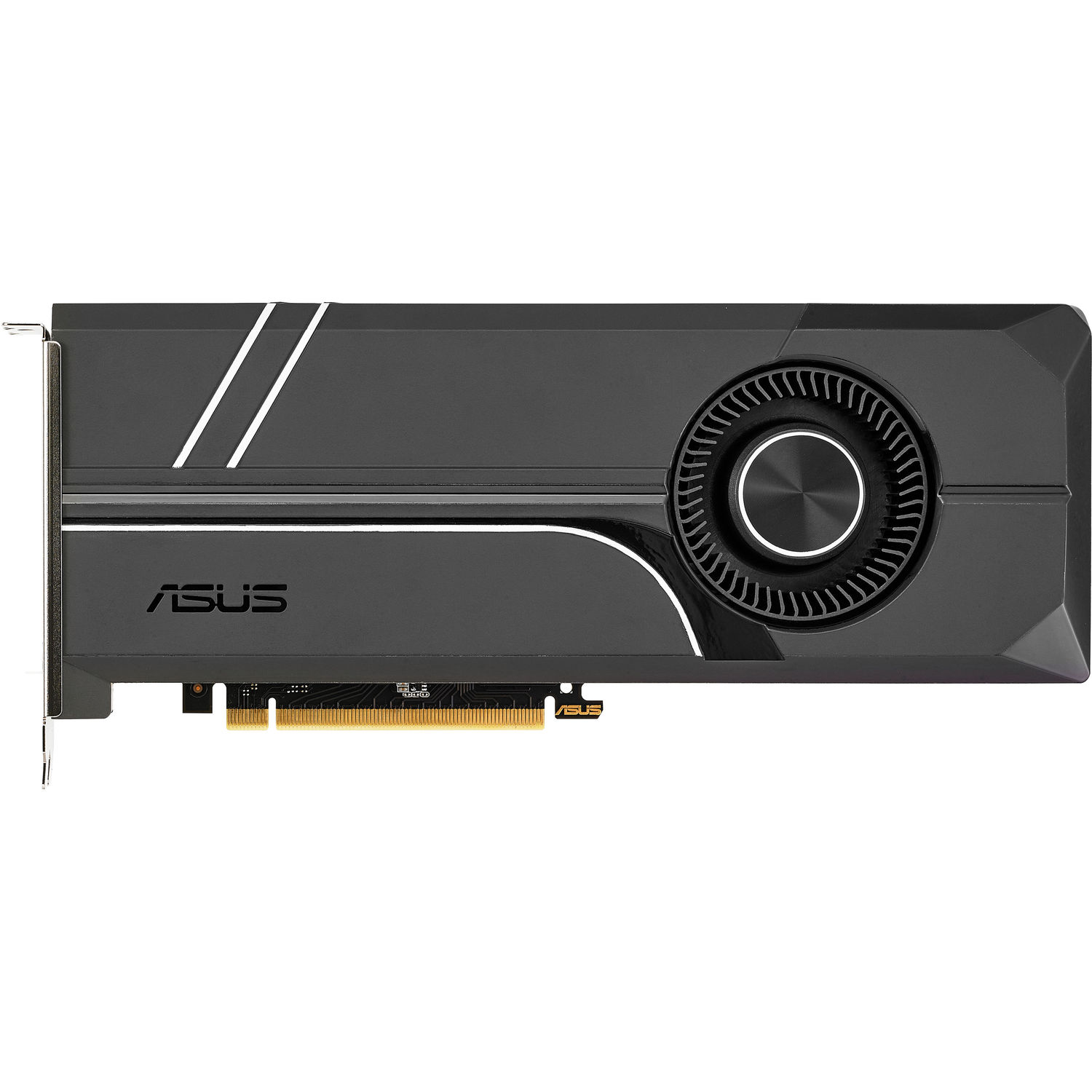 ASUS GeForce GTX 1080 Ti TURBO Graphics Card by ASUS COMPUTER COMPONENTS