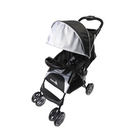Wonder Buggy Mimmo Deluxe Lightweight One-Hand Folding Multi-Position Compact Stroller - (Best 1 8 Buggy)