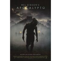 Apocalypto (2006) 11x17 Movie Poster