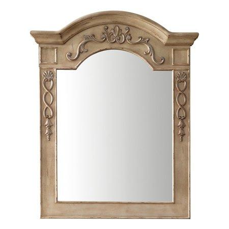 James Martin Furniture European Traditions Mirror - El Camino Mirror