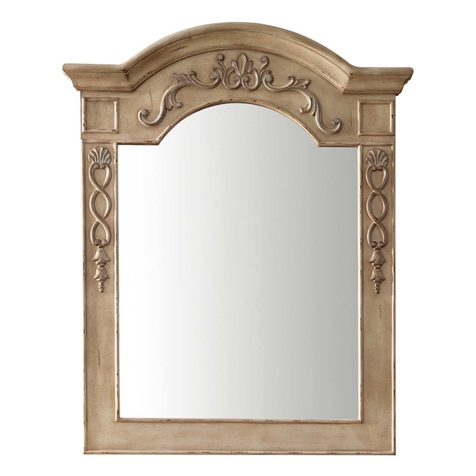 James Martin Furniture European Traditions Mirror