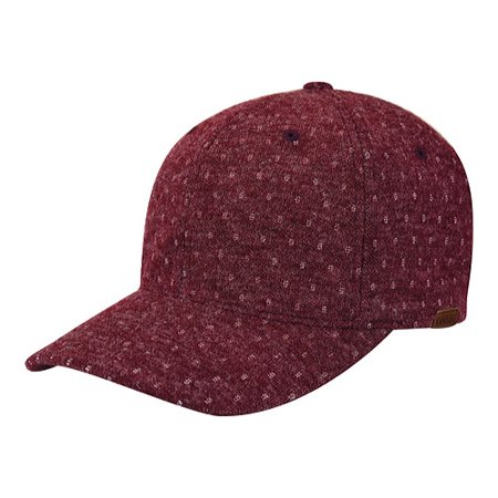 Men's Kangol Pattern Flexfit Baseball Cap
