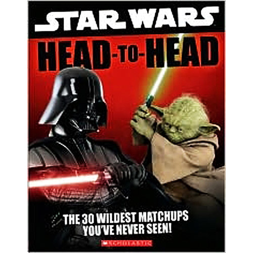 Star Wars Head to Head