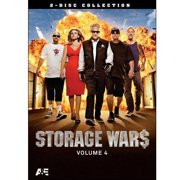 Storage Wars: Volume Four by Trimark Home Video